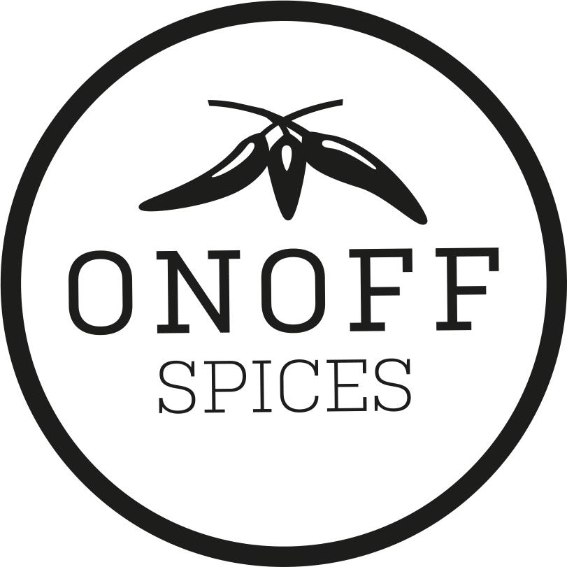 onoff spices! Hochwertige Bio-Lebensmittel