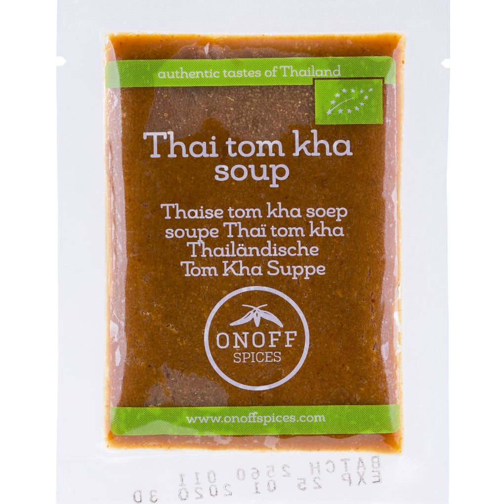 Onoff Es High Quality Organic Thai